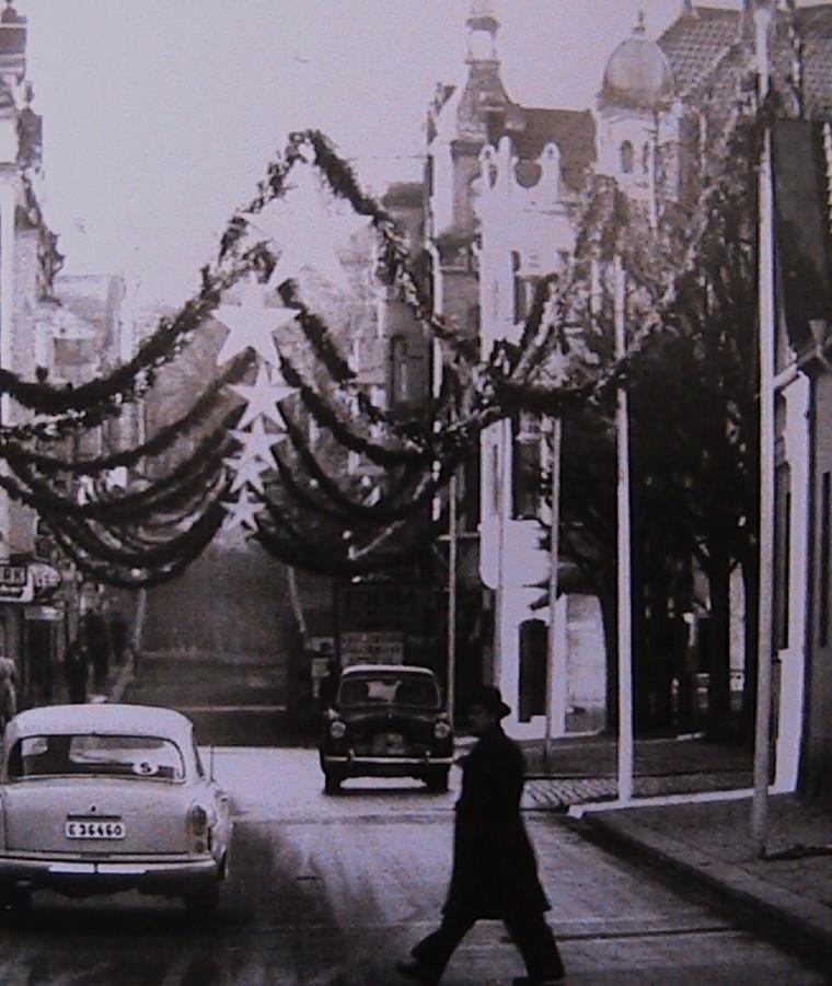 Norrköpings gator och dess uppkomst (4/6)