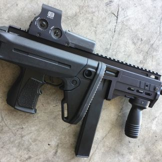 Stock Adapters (M11)