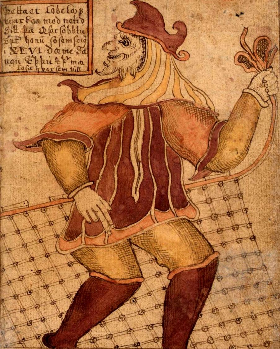Image result for loki norse god