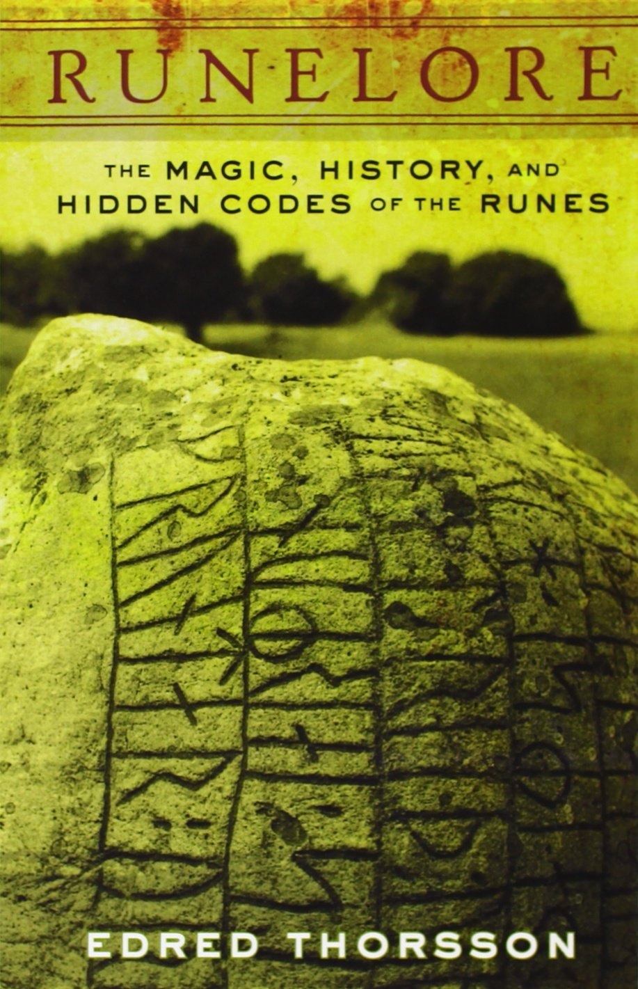 The 10 Best Books On The Runes