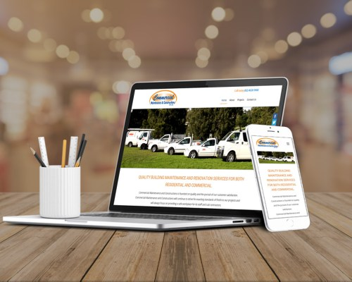 Web development – web design – Newcastle, Hunter