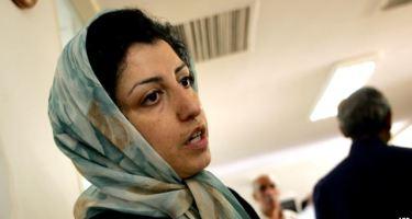 2016 Iran: Narges Mohammadi