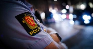 24. oktober: Når politifolk ikke tør å si ifra...