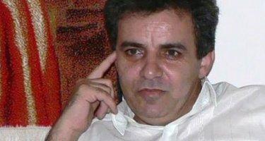 2017: Iran:  Mohammad Sadigh Kaboudvand