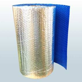 "Foil Bubble Roll - 24"" x 125' Size"