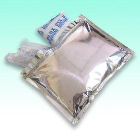 Gel Blox Gel Pack with Kodiak Pack Metalized Envelope