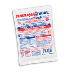 "ThermaKool Reusable Hot Cold Pack, Size: 3"" x 5"""