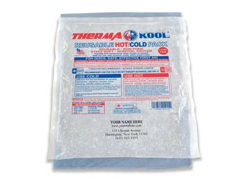 ThermaKool Custom Private Label, 10