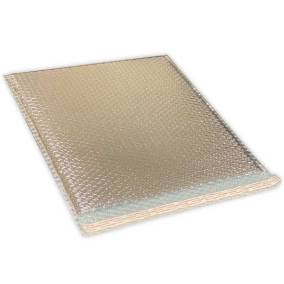 "Foil Thermal Bubble Mailers, 3/16"" - 18"" x 23"""
