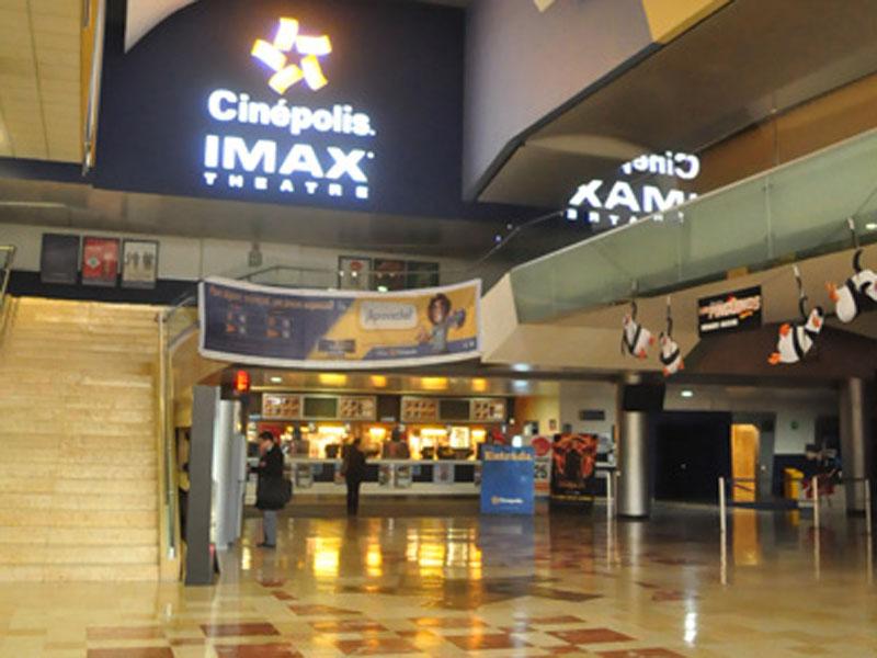Aumentan la experiencia en cine con sala 4DX  Nortedigital