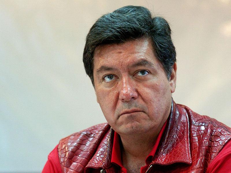 Hallan fortunas a polticos mexicanos en EU  Nortedigital