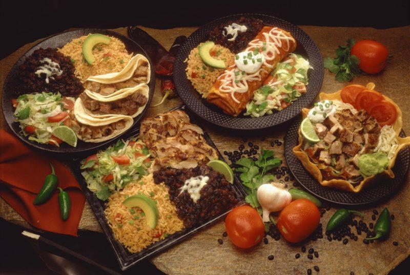 Cocina texmex fusin de sabores  Nortedigital