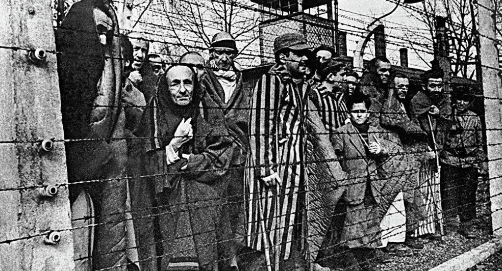 EXTREMADURA RECUERDA HOY A LOS 305 DEPORTADOS A CAMPOS DE CONCENTRACIÓN NAZIS