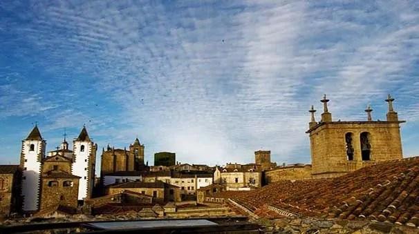 Plan visitar el Norte de Extremadura