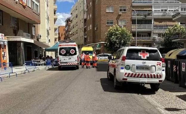 Fallece un hombre de 79 años tras sofocar un incendio en una vivienda