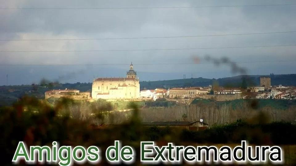 Amigos de Extremadura a punto de alcanzar los 80,000 Personas