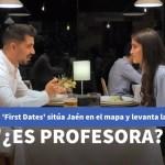 Una profesora madrileña de 22 años sitúa a Toledo y Jaén en Extremadura