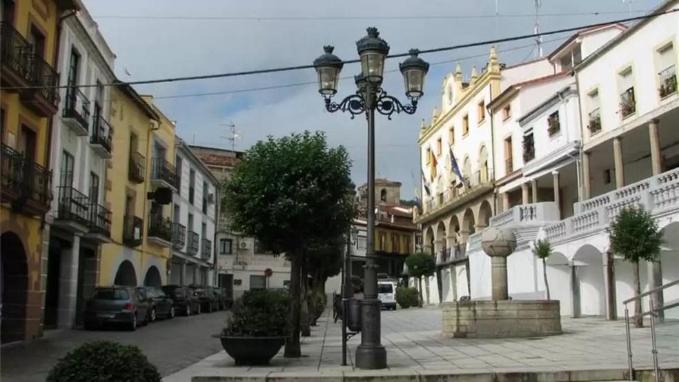 Detenidos 3 jóvenes por la agresión sexual a la menor de Jaraíz de la Vera