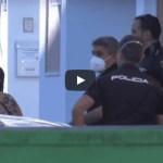 Detenido el presunto autor de varios delitos de robo en Mérida y Badajoz