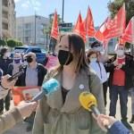 Un Empresario intenta sobornar a la alcaldesa de Acedera