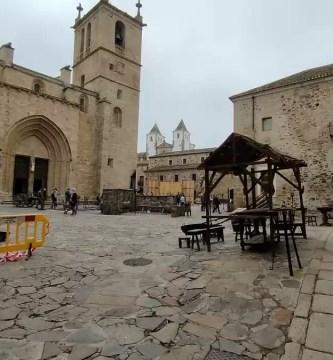 10 lugares que ver en Extremadura en otoño