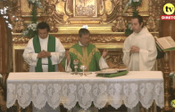 Missa Dia Paroquia 2015