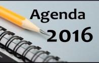Agenda 91