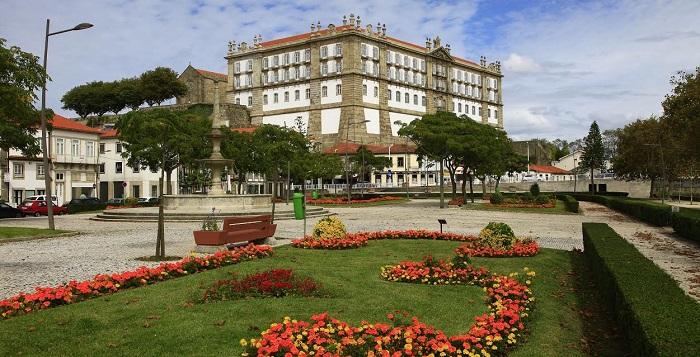 """Vila do Conde: Mosteiro Santa Clara """"Revive"""""""