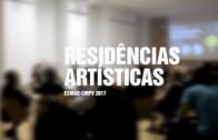 Residencias Artísticas