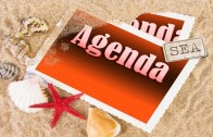 Agenda do Dia: Sexta, 5 Jan