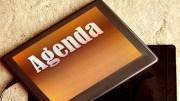 Agenda 132