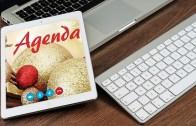 Agenda: Sexta, 29 Novembro