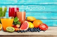 Agenda do Dia: Sexta, 3 Agosto