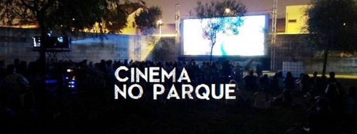 Vila do Conde: Cinema no Parque
