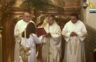 Missa Domingo Páscoa 2019