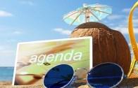 Agenda Dia: Seg, 12 Agosto