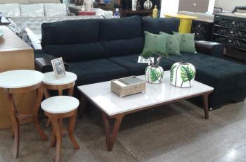 DECORAÇÃO: Como escolher um sofá