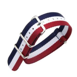 Nato French Stripes