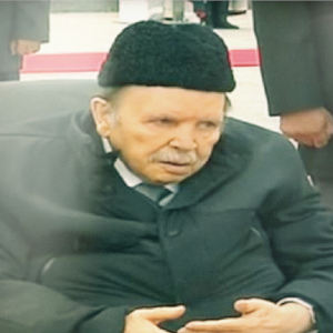 Algeria: A dictator's cozy retirement and the whereabouts of Bouteflika