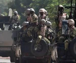 Burkina Faso kills dozens of alleged insurgents in Kossi province