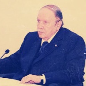 """Algeria: Bouteflika allegedly confirms he will run, opposition calls it """"irresponsible"""""""