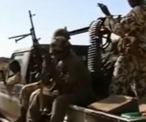 Mali: War rages near border with Burkina Faso ($)
