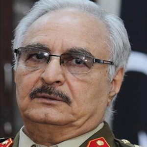 Libya: Unity government issues arrest warrant for Haftar