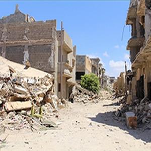 "Libya: Tripoli's ""residential areas turning into battlefields"""