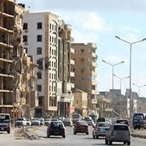 Libya: Building of lawmakers opposing warlord Haftar hit by rocket