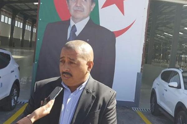 Algeria: The unraveling of corruption in business and politics