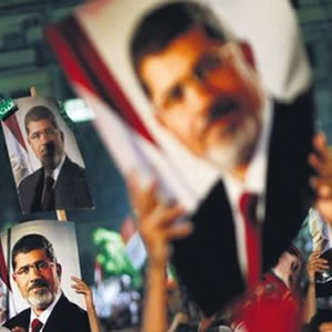 Egypt: Fallout of President Morsi's death