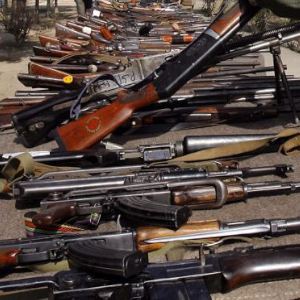 Libya: Everyone wants arms embargo on Libya, but action on the ground lacks