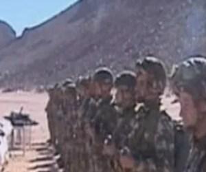 Defense: Debate in Algeria over sending troops abroad