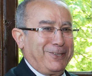 Algerian diplomat Lamamra withdraw from UN Libya envoy consideration